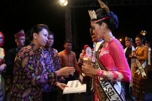 Grand Final Muli Mekhanai Lampung Selatan 2