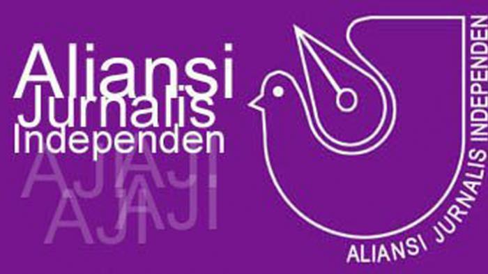 Diskusi Akhir Tahun, AJI-LBH Pers Lampung Teropong Independensi Media 2020