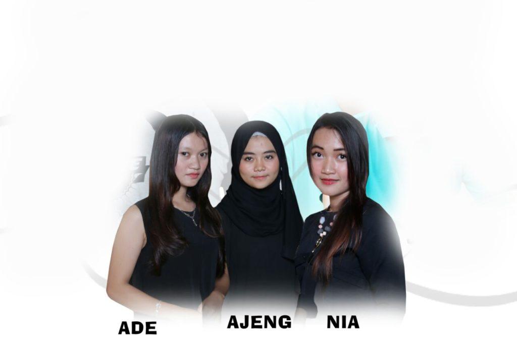 Keren !!! 3 Dara Cantik Asal Lampung Merangsang Bakat Akting Ke Dunia Perfilman