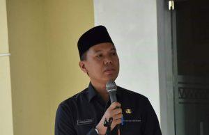 Kemenag Datangi Walikota Bahas Alih Status Madrasah