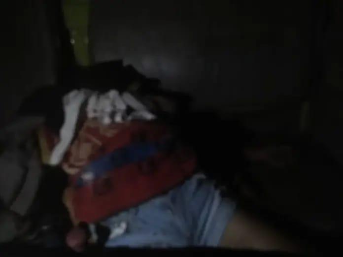 Warga Simpang Kates Heboh, Mayat Wanita Ditemukan Warga Didalam Mobil Yang Terpakir di SPBU