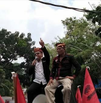 DAK 2019, Jika Tak Sesuai : GML Ancam Kepung Disdik Lamsel
