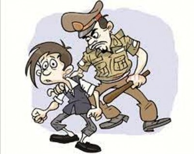 Tak Terima Diduga Dianiaya Polisi, Keluarga Pelaku Pencurian Lapor ke Propam