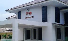 Hasil Rengking Perolehan 50 Kursi Partai Politik Untuk DPRD Lamsel