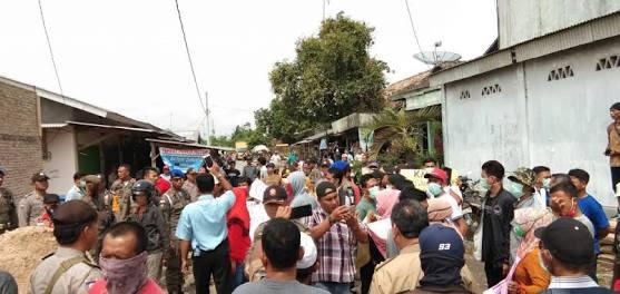 Aset Desa di Jual Secara Pribadi, Marjana Kades Sidoharjo Way Panji Diduga Rugikan Desa Hingga Ratusan Juta Rupiah