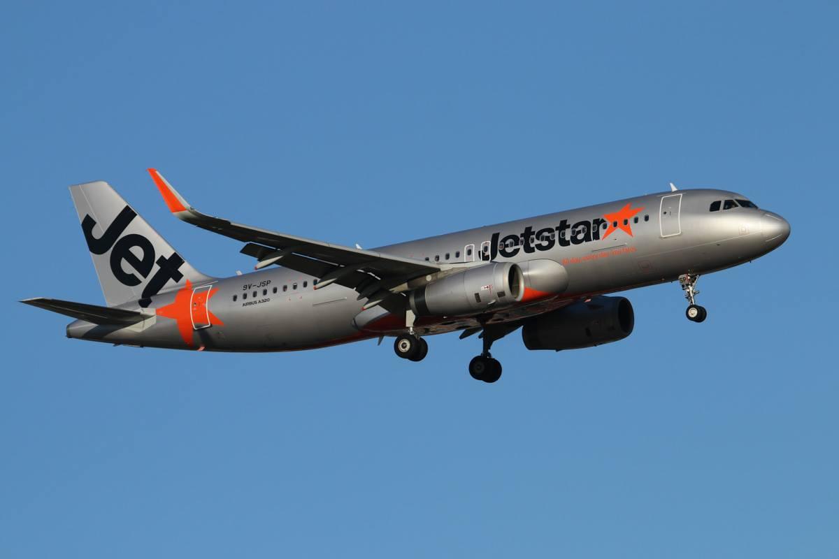 Jetstar Tingkatkan Layanan hingga 36 Penerbangan Mingguan Melbourne - Bali di Musim Panas Ini