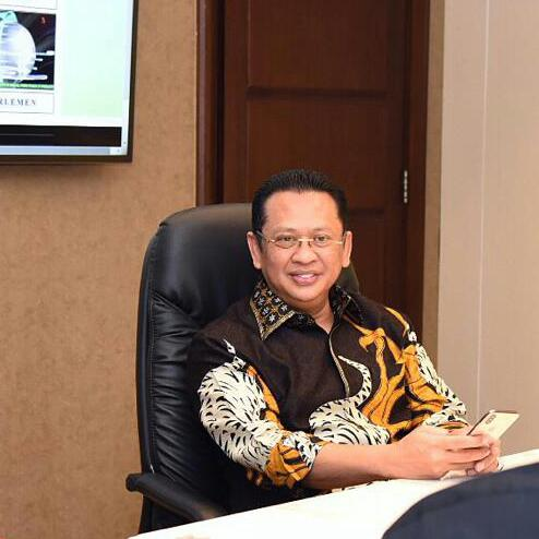 Ketua DPR RI : IWO Sudah Diakui Secara Konstitusi