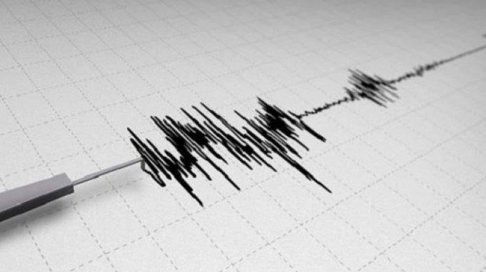 Getaran Gempa 7,4 SR di Banten Terasa Hingga Lampung