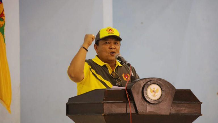 Pesan Gubernur Arinal ke Atlet Porwil X, Ingat Tujuan Kita Olahraga Lampung Berjaya