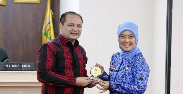 Wagub Lampung Dorong Peran Pemprov dan Kabupaten/Kota dalam Penanganan Pekerja Migran Indonesia (PMI)