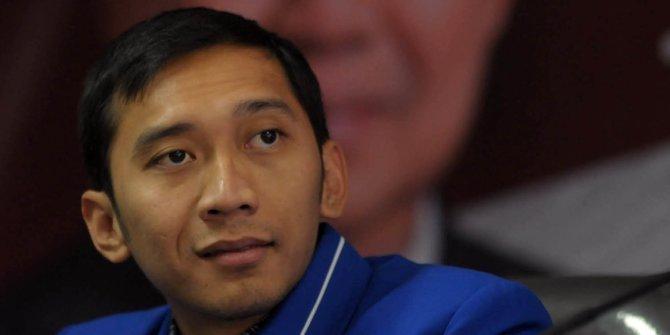 Jokowi Berbagi Kursi Demokrat Masih Gigit Jari
