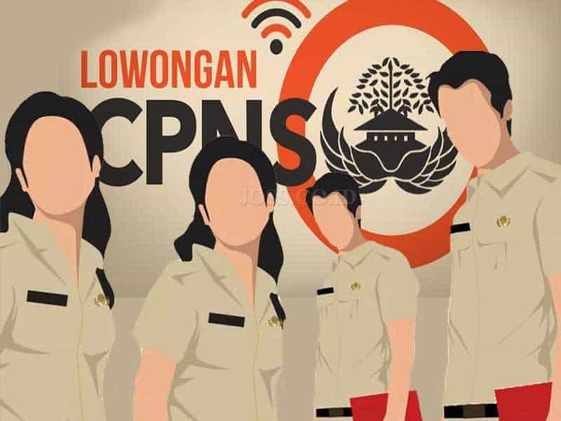 Lampung Selatan Dapat Jatah 367. Formasi (CPNS) 2019