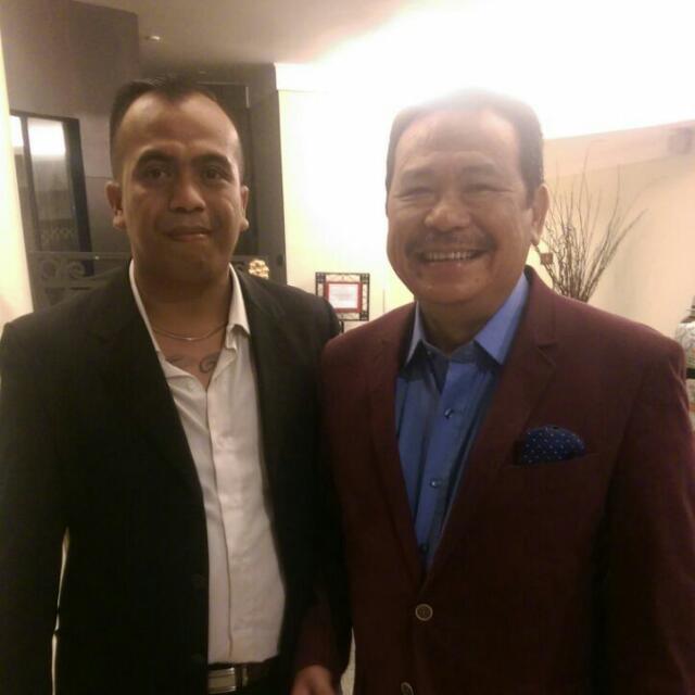 Jhonboy Nababan,S.H Ajak Lawyer Dukung Prof. Dr. Otto Hasibuan, S.H., M.M Maju Dalam Pemilihan Ketua Peradi 2020-2025