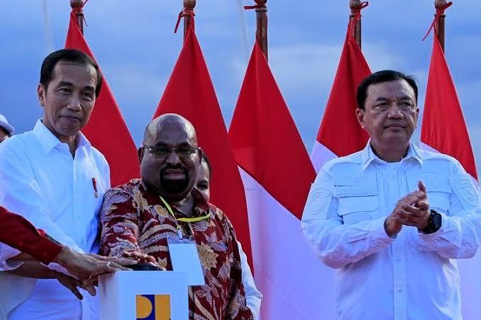 Optimisme Pemerintah Mewujudkan Indonesia Maju