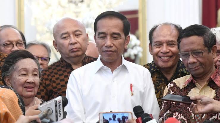 Menghormati Keputusan Presiden Jokowi Tidak Terbitkan Perppu KPK