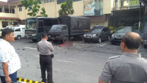 Forum Pegiat Medsos Independen Mengutuk Aksi Bom Bunuh Diri Medan