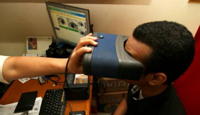 Banyak Yang rusak, Alat Perekaman E-KTP di Lampung Timur Memerlukan Peremajaan
