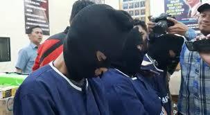 Pemilik Padepokan Nyi Blorong Dituntut 4 Tahun Penjara