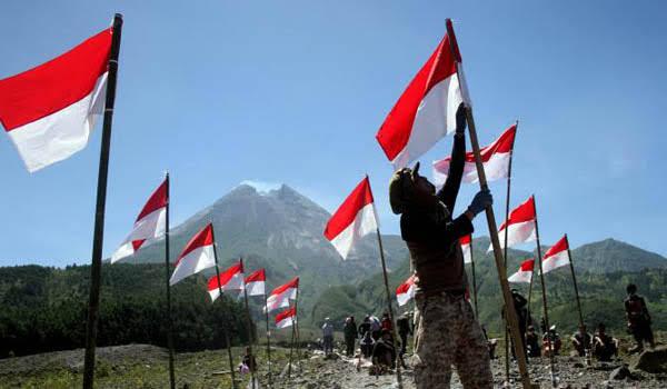 Masyarakat Internasional Mengakui Papua dan Papua Barat Bagian Integral NKRI