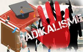 Mewaspadai Potensi Penyebaran Paham Radikal di Masyarakat