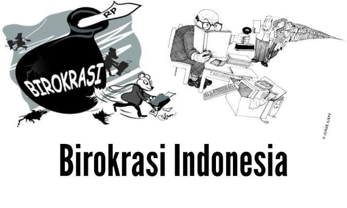 Mendukung Penyederhanaan Birokrasi Untuk Indonesia Maju