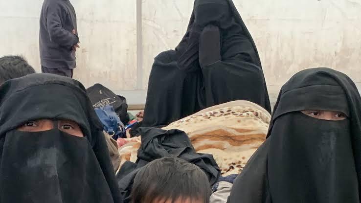 Menolak Kepulangan WNI Eks Kombatan ISIS