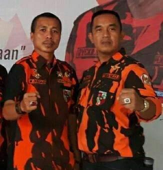 Bodwien S.Sos Selaku Ketua PAC-Pemuda Pancasila Kec. Abung Timur Angkat Bicara