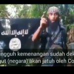 Teroris Poso Kelompok Radikal Musuh Negara
