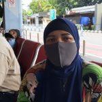 Cerita Perantau Asal Sumatra Berhasil Meninggalkan Jakarta Hari Pertama Larangan Mudik