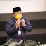 Zikir Sambut Ramadhan 1441 H, Gubernur Arinal Bangkitkan Keyakinan dengan Pertolongan Allah SWT Wabah Covid-19 Segera Berakhir