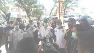 Fraksi PKS Lampung Utara Alokasikan Gajinya untuk Penanganan Covid-19