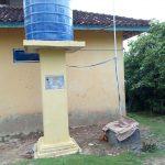 Kades Sidomekar Diduga Korupsi Dana Desa Pembangunan Sumur Bor