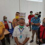 PWI Tulangbawang Kehadiran Anggota DPR RI Komisi II Dari Partai Golkar