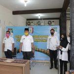 BHP Mada Raya & Fajar Mulya Dilantik Secara On-line Melalui Video Conference