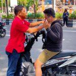 IWO Bali Gandeng ACT dan Pelaku Usaha Donasikan 2000 Masker dan Oli Motor Untuk Jurnalis
