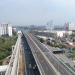 Larangan Mudik Diberlakukan, Jasa Marga Tindak Lanjut Rencana Penutupan Jalan Tol Jakarta-Cikampek II Elevated