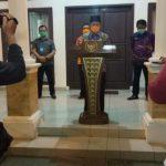OTG Terkonfirmasi Positif Corona Lampung Utara Bertambah