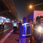 Jasamarga Transjawa Tollroad Regional Division Dukung Kepolisian Berlakukan Penyekatan di Jalan Tol Jakarta-Cikampek