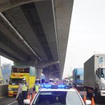 Hari Pertama Pemberlakuan Pengendalian Transportasi, Jasa Marga Catat Penurunan Lalu Lintas Yang Tinggalkan Jakarta di Sejumlah Gerbang Tol