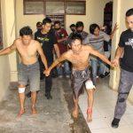 Polisi Tangkap Tiga Perampok Bermodal Senjata Laras Panjang Replika