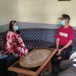 Dinyatakan Sembuh, Pasien Covid-19 dari Pringsewu Diperbolehkan Pulang