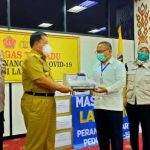 Pandemi Covid-19 ,Ini yang Dilakukan Perantau Asal Lampung