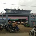 Pedagang Pasar Sidomulyo TolakKenaikan Iuran Keamanan