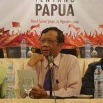 Pemerintah Peduli Permasalahan HAM Papua Saat Pandemi Covid-19