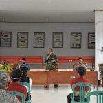 Putus Penyebaran Covid-19, Warga Pesawaran Diminta Taati Protokol Kesehatan