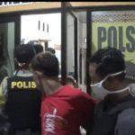 Curi HP, Remaja di Tanggamus Ditangkap Polisi