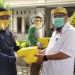 TEC Kembali Gelar Reses Bersama Tokoh Masyarakat Lampung Selatan.