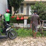 Gerakan SIGER Riana Sari Arinal, #dirumahaja Tapi Tetap Berbagi