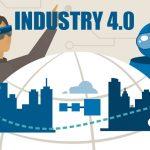 Era Revolusi Industri 4.0  semakin terdepan Terkhusus Di Indonesia Saat ini