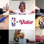 Legenda NBA Jason Terry Berikan Motivasi Bagi Tim Vidio Selama Bekerja #diRumahAja
